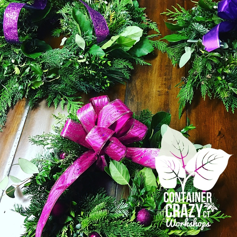 Wreaths by Cathy Testa of Container Crazy CT_0008