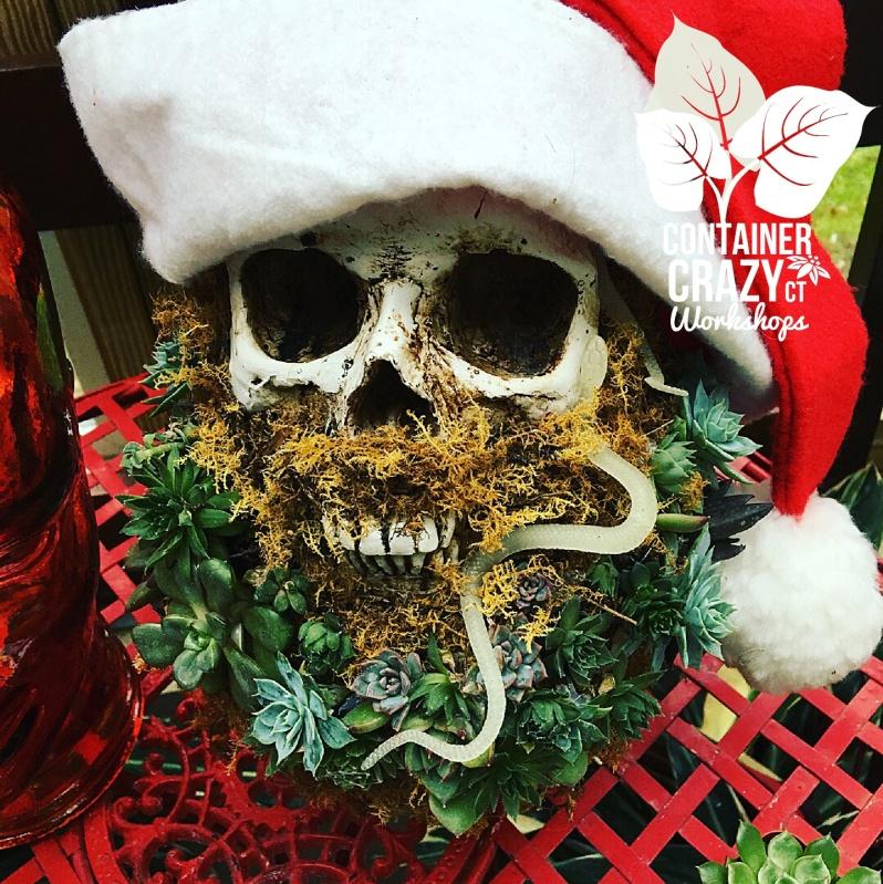 Santa Skull_0001