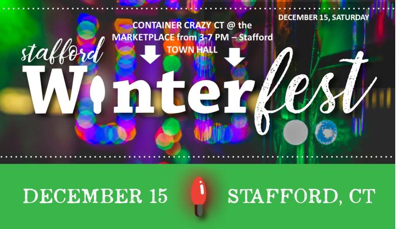 Winter Fest Banner